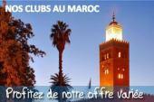 vacances Maroc